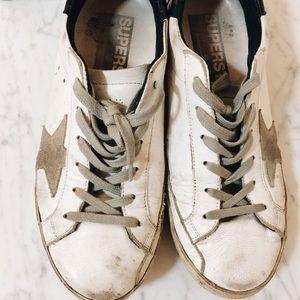 Golden Goose Sneakers!!
